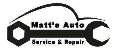 Auto Matt's Auto Service & Repair